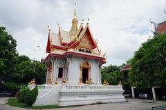 Religión del viaje de dios del budismo del templo de Phitsanulok Buda Tailandia Foto de archivo libre de regalías