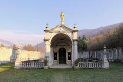 Religiös arkitektur Arkivbilder