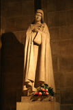 religiös staty Royaltyfri Foto