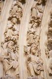 religiösa figurines Royaltyfria Foton