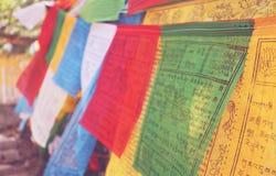 Religiösa scriptures Royaltyfria Foton