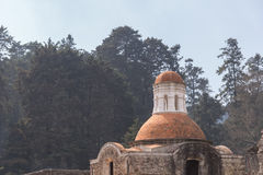 Religiöse Architektur Stockfotografie