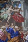 Religiöse Malerei Lizenzfreies Stockbild