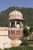 Religiöser Tempel von Indien stockbilder