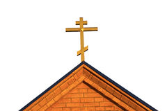 Religiöst symbol Royaltyfri Fotografi