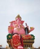 Religieux indou de Ganesh Photographie stock libre de droits