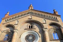 Religijna architektura Zdjęcie Royalty Free