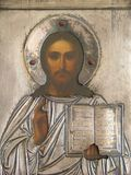 religijna ikony Obraz Royalty Free