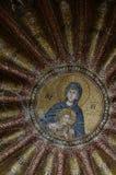 Religijna mozaika Zdjęcie Stock