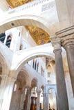 Religijni budynki Bari Fotografia Stock