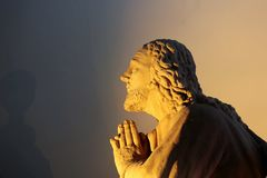 Religijni znaki Obrazy Stock