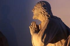 Religijni znaki Fotografia Royalty Free