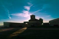 Religijny ermitaż Obraz Stock