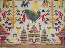 Religijny inspiruje dekoracyjna sztuka obraz royalty free