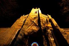 Religion. Architect Royalty Free Stock Photography