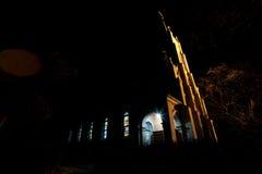 Religion. Architect Stock Image