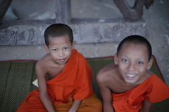Religion. Buddhism Stock Photo