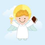 Religion catholique illustration stock