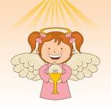 Religion catholique illustration de vecteur