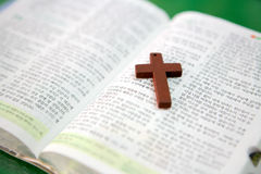 Religion. Christianity Stock Photos