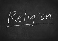Religion Royalty Free Stock Photography