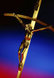 Religion - Crucifix - Christianity Stock Photos