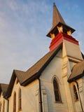 Religion d'église Image libre de droits