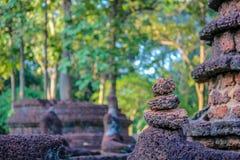 Religion de la Thaïlande Photographie stock libre de droits