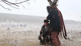 Religion de nomade, religion de Tengri, facteur prédictif clips vidéos
