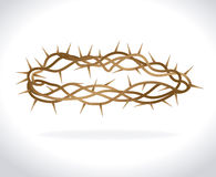 Religion design, vector illustration. Royalty Free Stock Image