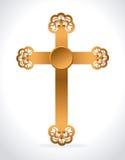 Religion design, vector illustration. Stock Image