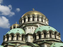 Religion et histoire image stock