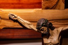 Religion et objets sacrés Image stock