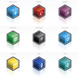 Religion Icon Set 58n. It's specially designed with a web designers in mind to achieve PIN SHARP ICONS ON A SCREEN Stock Photo