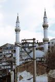 Religion in Izmir Royalty Free Stock Image