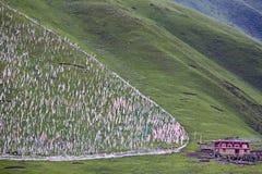 Religion mountain Stock Images