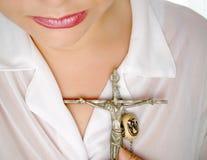 Religione Fotografia Stock Libera da Diritti