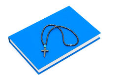 Religione in banchi Fotografia Stock
