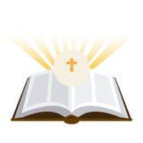 Religione cattolica royalty illustrazione gratis