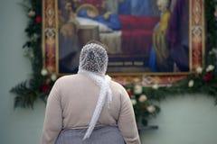 Religionliv Royaltyfri Foto