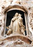 Religious architecture Royalty Free Stock Photo