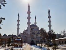Religious architecture stock photo