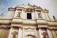 Religious Architecture Stock Images