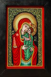 Religious art Royalty Free Stock Images