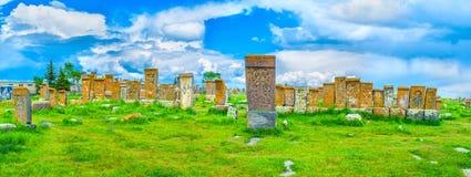 The religious art of Armenia Royalty Free Stock Photography