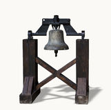Religious Bell Royalty Free Stock Images