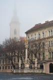 Religious Bratislava Royalty Free Stock Photos