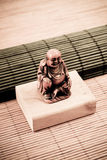 Religious Buddha Artifact Stock Photography