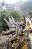 Religious Buddist Statue Royalty Free Stock Image