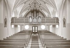Religious Building Stock Photography